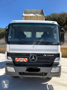 Camion Mercedes Actros 2632 bi-benne occasion