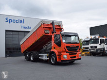 Camion Iveco Stralis 400 benne occasion