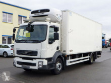 Volvo FL 240*Euro 5*ThermoKing T-1200*LBW*Portal*Klima truck used refrigerated