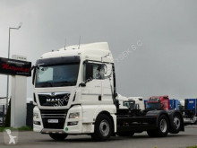 Ciężarówka podwozie MAN TGX 26.460/6X2/BDF-7,5M/RETARDER/A