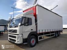 Kamion posuvné závěsy Volvo FM 380