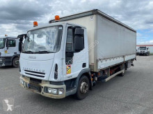 Camión lonas deslizantes (PLFD) Iveco Eurocargo 75 E 18