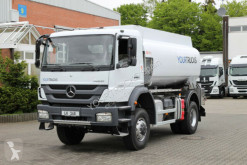 Camión cisterna Mercedes Axor 1833 MP3 4x4 ALLRAD/ 10.500l/5 Kammern/ADR