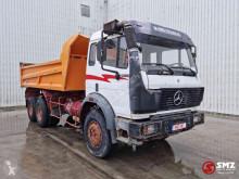 Camion Mercedes SK 2629 ribaltabile usato