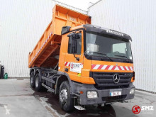 Camion Mercedes Actros 3336 benne occasion