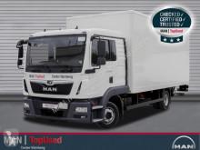 Camion MAN TGL 8.190 4X2 BL, AHK, Klimaautomatik fourgon occasion