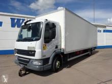 Camión DAF LF 45.180 furgón caja polyfond usado