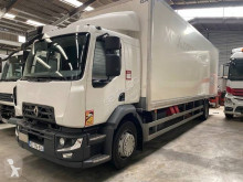 Camion fourgon Renault D-Series 280.19