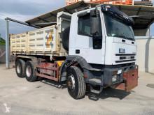 Camion Iveco Eurotrakker 380E42 benne occasion