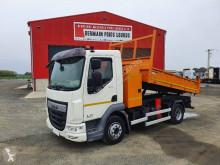 Camion benne DAF LF 220