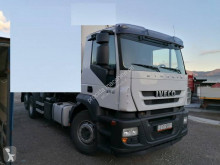 Camião chassis Iveco Stralis 260 S 36