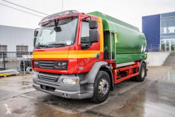 Camion DAF LF55 citerne hydrocarbures occasion
