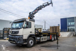 Volvo tow truck FMX 330