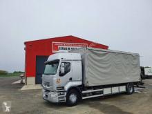 Ciężarówka Renault Premium 460 DXI firanka używana