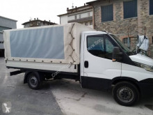 Camion Iveco Daily 35S15 plateau occasion