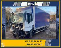 Lastbil Renault Gamme D D210 DTI 5 kassevogn skadet