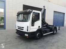 Camion Iveco Eurocargo 100 E 18 polybenne occasion