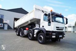 Camión volquete bilateral Iveco Trakker 340 T 41