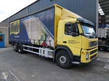 Camion rideaux coulissants (plsc) Volvo FM9
