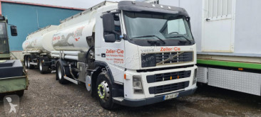 Camion citerne hydrocarbures Volvo FM 380