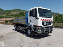 Camion benne MAN TGS 26.320