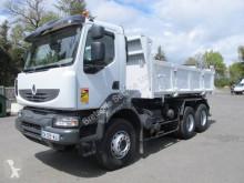 Camion benă bilaterala Renault Kerax 370 DXI