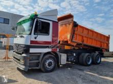 Kamión Mercedes Actros 2635 korba ojazdený