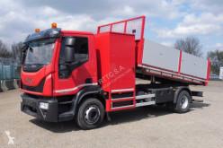Camion benne TP Iveco Eurocargo 150 E 25