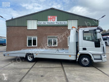 Iveco 75E17 Oprijwagen | Manual | 231 098km | Winch truck used car carrier