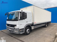 Camion Mercedes Atego 1524 fourgon occasion