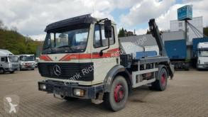 Camion Mercedes 1722 K, Absetzkipper Meiller AK 10,441TKM, ribaltabile usato