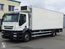 Camion frigo Iveco Stralis 190S36*Euro 5*Retarder*LBW*Klima*