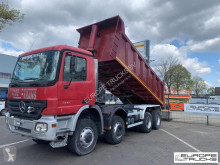 Camion Mercedes Actros 4141 benne occasion