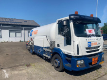 Camion Iveco ML150E25/P EEV Tanktruck LPG 13000L ID 2.128 citerne neuf