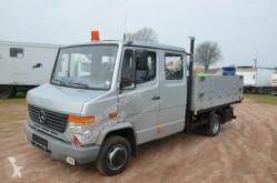 Camion benne Mercedes 512 D Kipper - Doka - 156 TKM