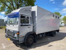 Camion fourgon DAF 1300