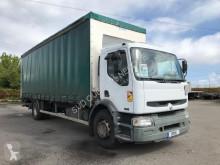 Camión lonas deslizantes (PLFD) Renault Premium 270 DCI