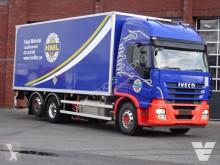 Camión furgón Iveco Stralis