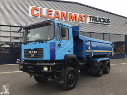 Camion bi-benne MAN 27.464