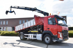 Camion Volvo FM 330 benne occasion