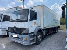 Camion furgone Mercedes Atego 1828