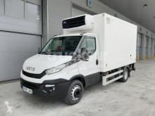 Camión Iveco 70C15 frigorífico monotemperatura usado