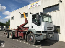 Camion scarrabile Iveco Trakker AD 260 T 38