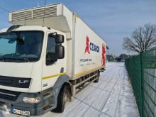 Kamion izotermický DAF LF