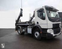 Teherautó Volvo FE használt emeletes billenőkocsi