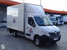 Renault Master 125 truck used box
