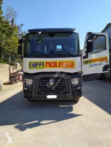 Camión portamáquinas Renault C-Series 460
