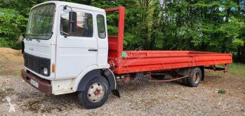 Camion Renault Gamme S 100 plateau occasion
