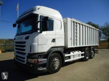 Camion Scania ribaltabile usato