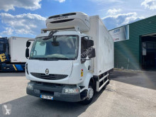 Renault mono temperature refrigerated truck Midlum 220.14 DXI